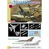 DML - Dragon Models 4614 Tornado F3 111 Sq. 90th Anniv Aircraft (2 Kits) 1/144