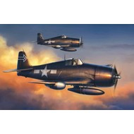 DML - Dragon Models F6F-5N Hellcat, Night Version 1/72