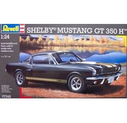 RVL- Revell Germany 07242 1/24 Shelby Mustang GT 350 H