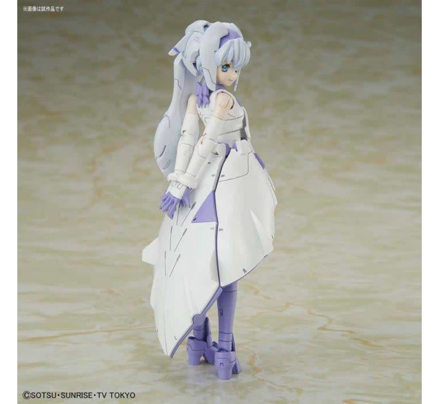 "5055581 #23 Build Doll Sarah ""Build Divers"", Bandai HGBD 1/144"
