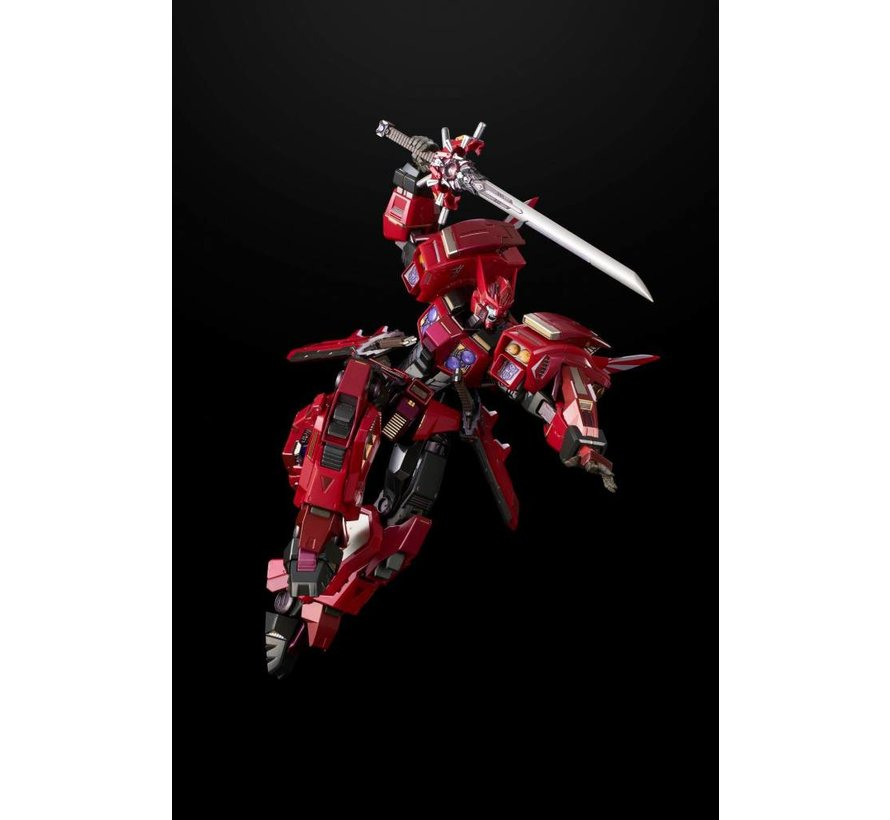 "FLM51232 #03 - Shattered Glass Drift ""Transformers"", Flame Toys Kuro Kara Kuri"