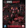 "Flame Toys FLM51232 #03 - Shattered Glass Drift ""Transformers"", Flame Toys Kuro Kara Kuri"