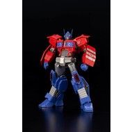 "Flame Toys Optimus Prime (IDW Ver.) ""Transformers"""