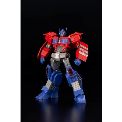 "Flame Toys 51231 Optimus Prime (IDW Ver.) ""Transformers"", Flame Toys Furai Model"
