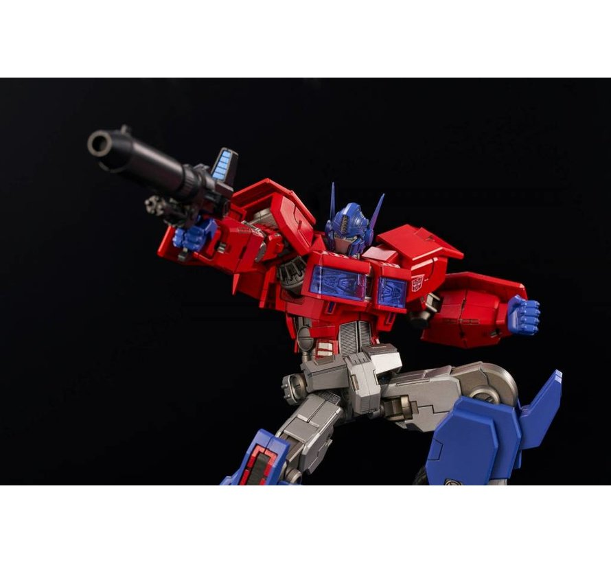 "51231 Optimus Prime (IDW Ver.) ""Transformers"", Flame Toys Furai Model"