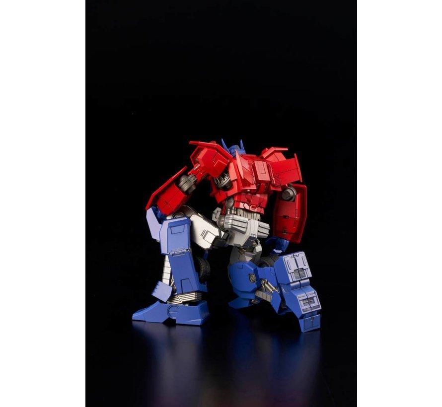 "51231 Optimus Prime (IDW Ver.) ""Transformers"", Flame Toys Furai Model"