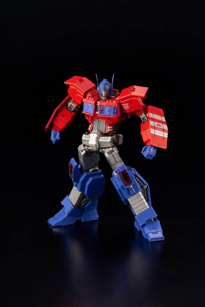 51231 Optimus Prime Idw Ver Transformers Flame Toys Furai