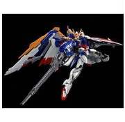 BANDAI MODEL KITS Wing Gundam (EW) Hi-Resolution Model HIRM
