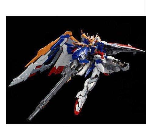"""BANDAI MODEL KITS 5055856 Wing Gundam (EW) """"Gundam Wing"""", Bandai Hi-Resolution Model 1/100 HIRM"""