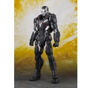 Tamashii Nations War Machine MK4  Avengers