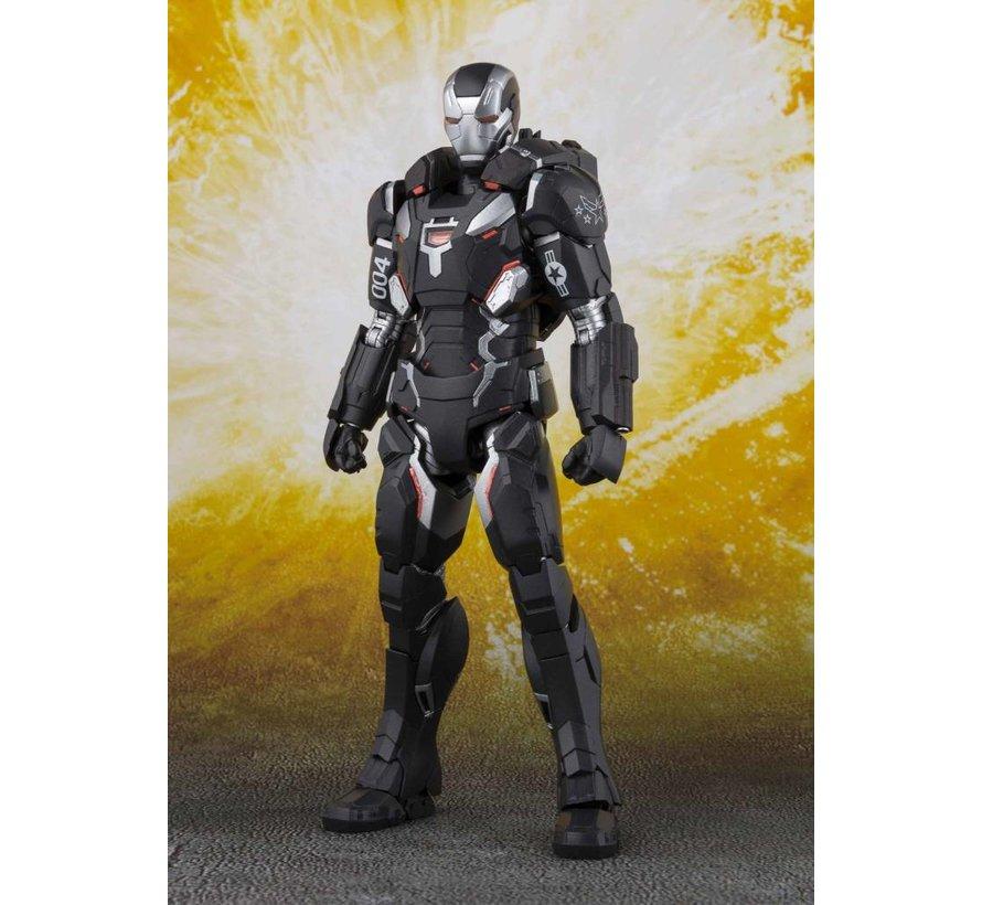 "BAS55476 War Machine MK4 ""Avengers: Infinity War"", Bandai S.H. Figuarts"