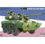 TMK - TIGER MODEL LTD NEXTER T40 IFV 1/35