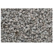 WOO - Woodland Scenics 785- Coarse Ballast Bag  Gray
