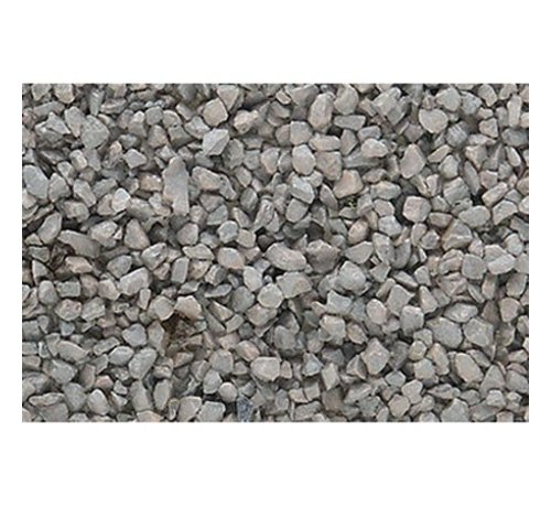 WOO - Woodland Scenics 785- B89 Coarse Ballast Bag  Gray/18ci