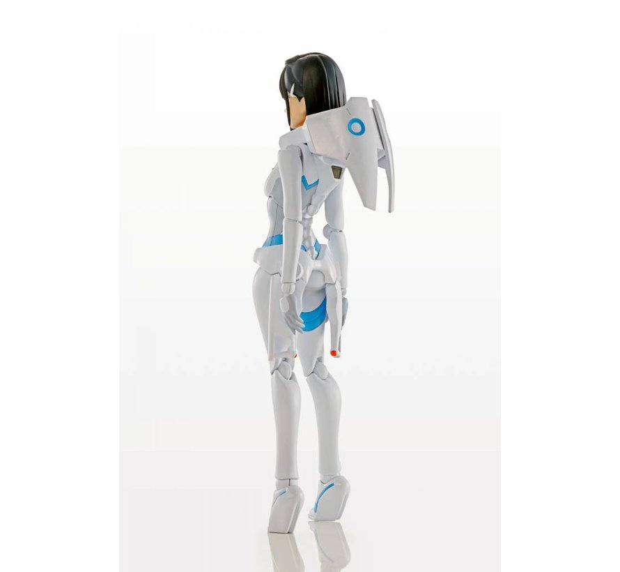 "55485 Ichigo ""Darling in the Franxx"", Bandai S.H. Figuarts"