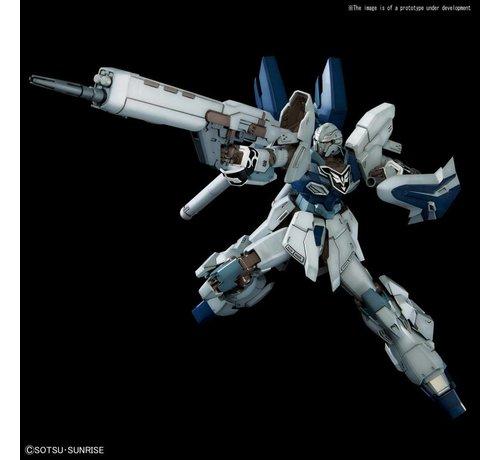 "BANDAI MODEL KITS 5055709 Sinanju Stein (Narrative Ver.) ""Gundam NT"", Bandai MG 1/100"