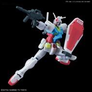 BANDAI MODEL KITS #25 GBN-Base Gundam