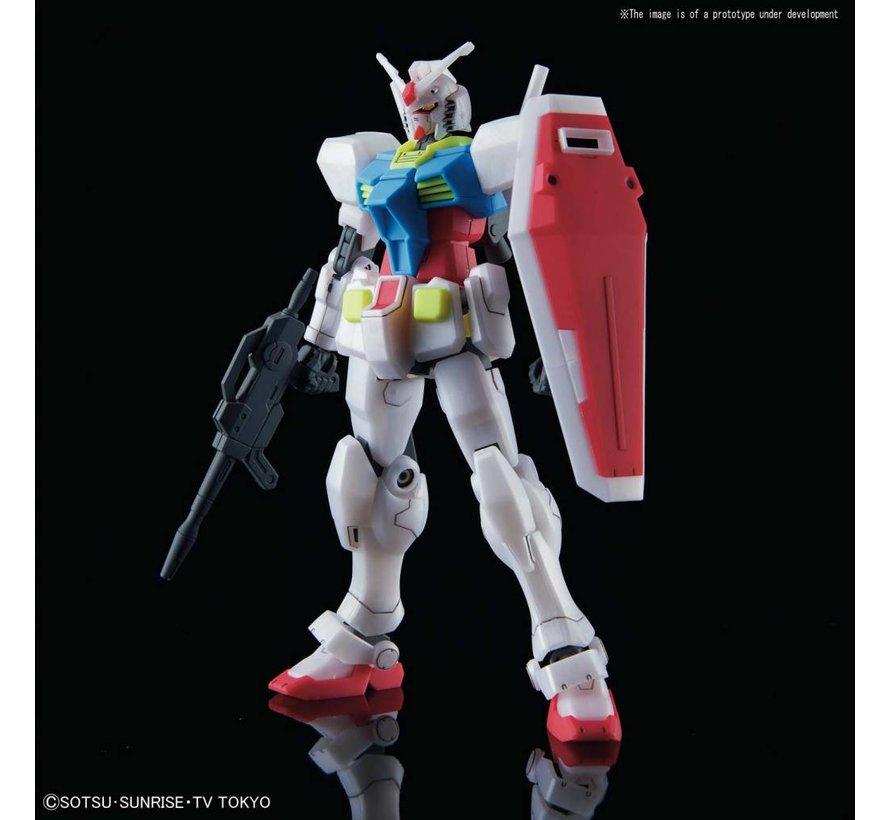 "5055706 #25 GBN-Base Gundam ""Gundam Build Divers"", Bandai HGBD"