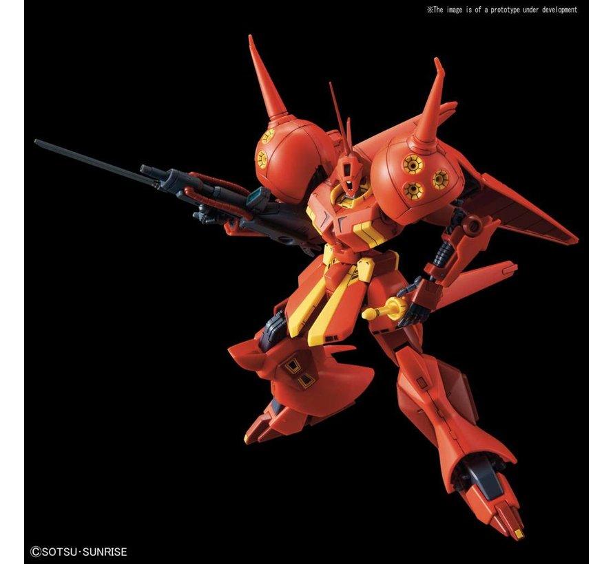 "5055716 #220 R-Jarja ""ZZ Gundam"", Bandai HGUC"