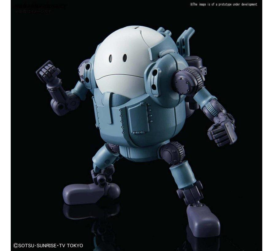"""5055708 #08 Mobile Haro """"Gundam Build Divers"""", Bandai HaroPla"""