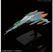 BANDAI MODEL KITS Cosmo Tiger II (Single Seated Type)