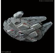 Bandai Millennium Falcon