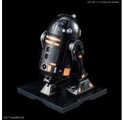 BANDAI MODEL KITS R2-Q5 Star Wars