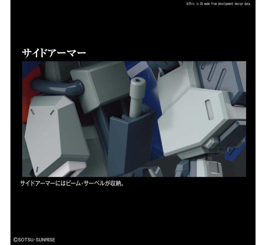 """5056751 #221 FD-03 Gustav Karl (UC Ver). """"Gundam Unicorn"""", Bandai HGUC 1/144"""