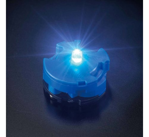 BANDAI MODEL KITS 5056759 LED Unit Blue, Bandai Accessories