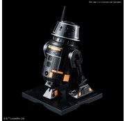 BANDAI MODEL KITS R5-J2 Star Wars