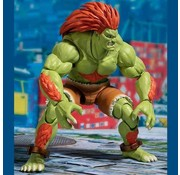 "Tamashii Nations Blanka ""Street Fighter"""