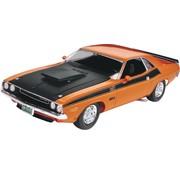 RMX- Revell 1/24 '70 Challenger 2'n 1