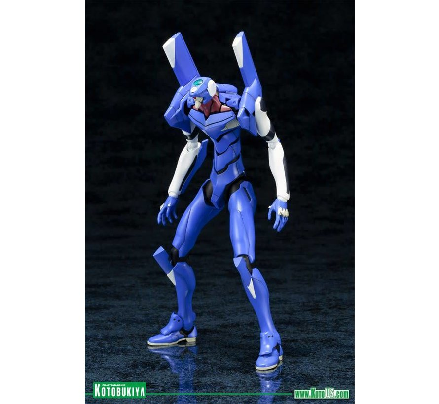 449 NEON GENESIS EVANGELION EVA‐00 PROTO TYPE TV Ver. MODEL KITS