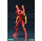 Kotobukiya - KBY EVANGELION UNIT‐02 TV VER MODEL KIT