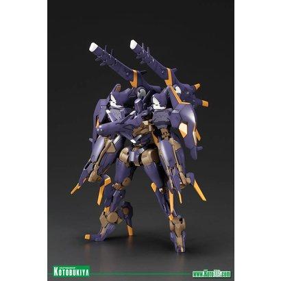 Kotobukiya (KBY) 099 FRAME ARMS JX‐25E Jentao MODEL KIT 1/100