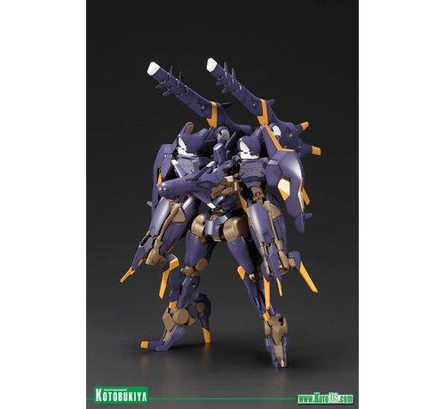 Kotobukiya - KBY 099 FRAME ARMS JX‐25E Jentao MODEL KIT 1/100