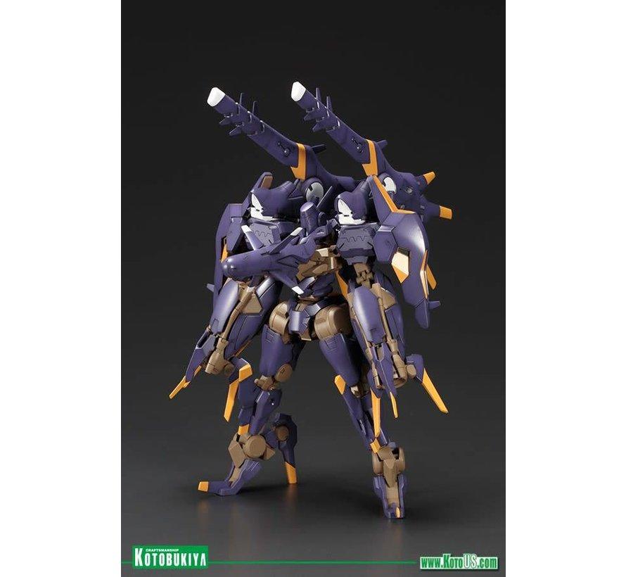 099 FRAME ARMS JX‐25E Jentao MODEL KIT 1/100