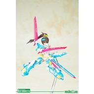 Kotobukiya (KBY) MEGAMI DEVICE ASRA ARCHER AOI