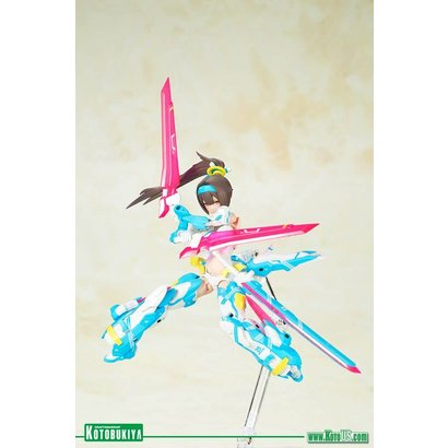 Kotobukiya (KBY) 466 MEGAMI DEVICE ASRA ARCHER AOI MODEL KIT