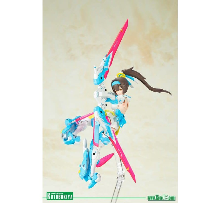 KP466 MEGAMI DEVICE ASRA ARCHER AOI MODEL KIT