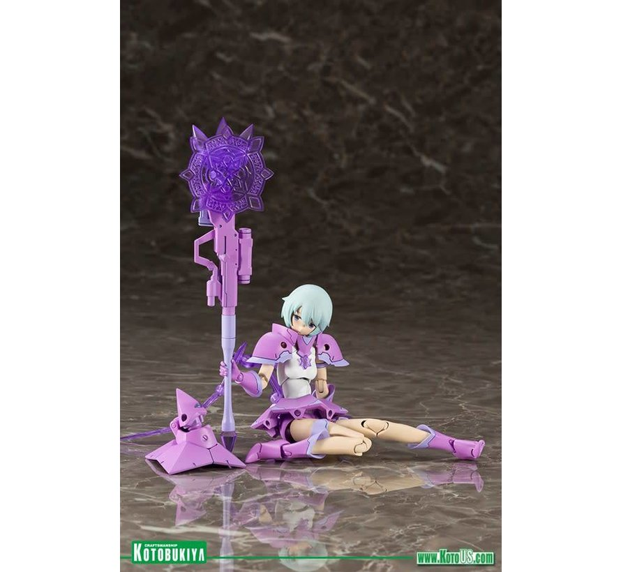 430 MEGAMI DEVICE CHAOS & PRETTY WITCH MODEL KIT - M R S