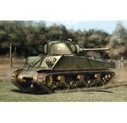 DML - Dragon Models M4A3 Sherman (75) W ETO 1/35