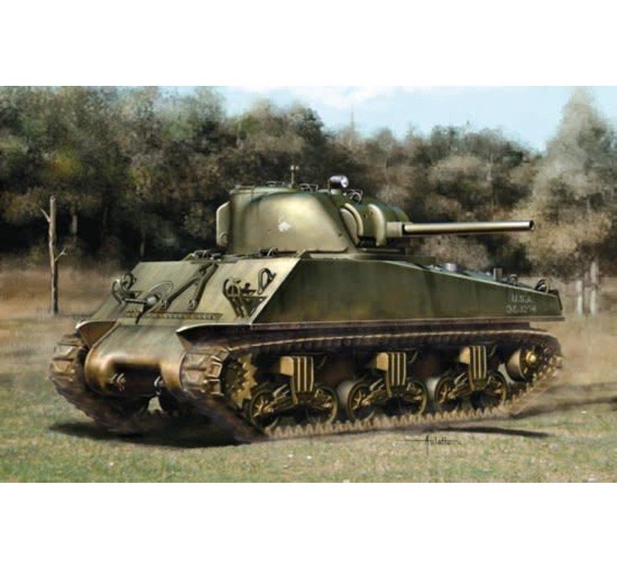6534 M4A3 (75) W ETO with Magic Tracks 1/35
