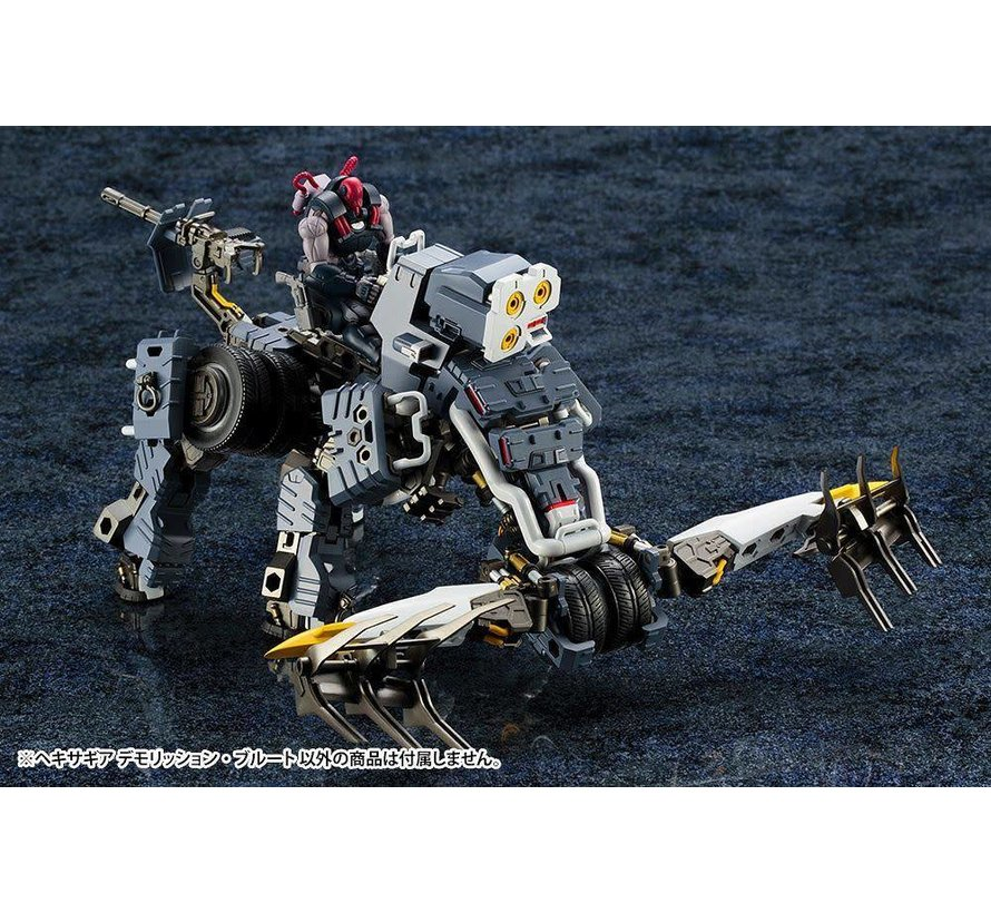 HG-002 Hexa Gear Demolition Brute 1/24