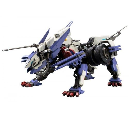 Kotobukiya - KBY HG-001 HEXA GEAR Rayblade Impulse 1/24 Plastic Model Kit