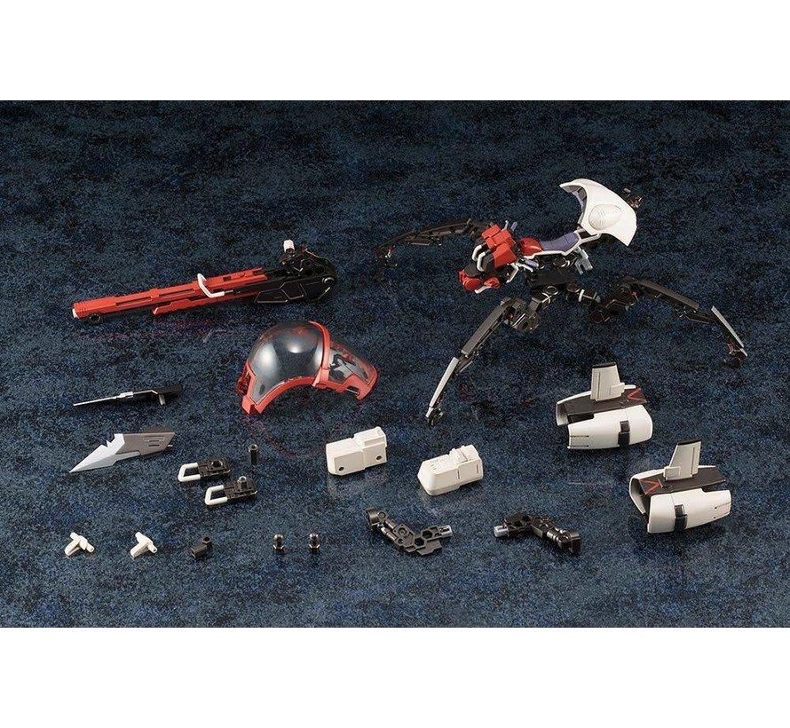 HG-003 Hexa Gear Blockbuster 1/24 Plastic Model Kit