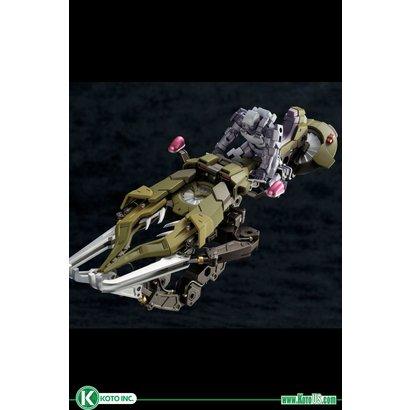 Kotobukiya (KBY) HG-006 Hexa Gear Motor Punisher 1/24