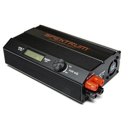 SPM - Spektrum XC10201 30A 540W Power Supply