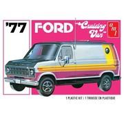 AMT - AMT Models 1977 Ford Crusing Van 1/25