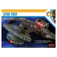 Polar Lights (PLL) Star Trek Klingon K't'inga Lighting Kit